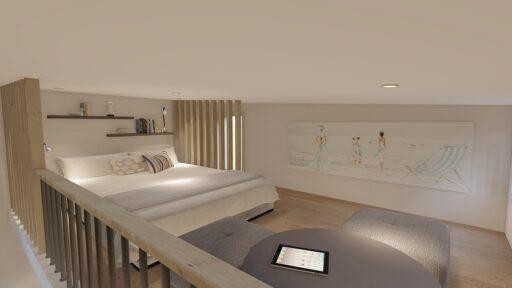 Sovloft Modern 50