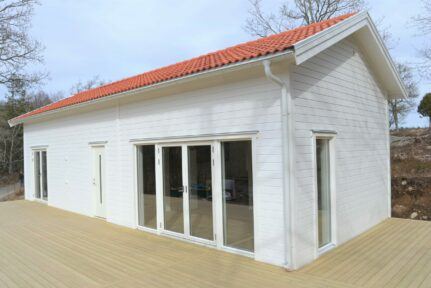 Bohus Classic 60 - fasad